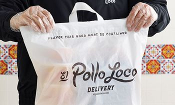 El Pollo Loco Partners with Grubhub to Increase At-Home Access to Food