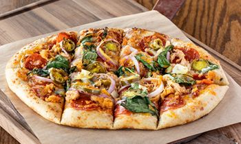 Indulge in a Pizza at Rock Bottom on National Pi Day