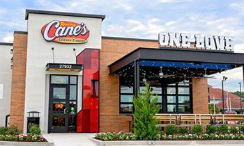 Raising Cane's – America's Fastest-Growing Chicken Brand – Unveils Industry-Leading Restaurant Partner Program