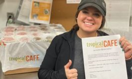 Tropical Smoothie Cafe Aims to Donate 100,000 Smoothies to Local Healthcare Workers and First Responders