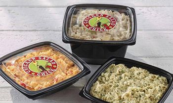 Chicken Salad Chick Expands Curbside Pick-Up And Delivery Options