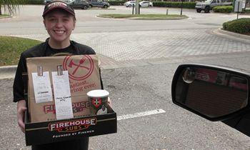 Firehouse Subs BOGO Free Sub Offer