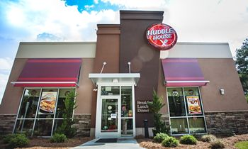Huddle House & Perkins Unveil Emergency Franchisee Relief Plan