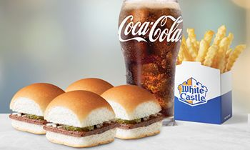 White Castle to Give Healthcare Workers Free Meals in Show of Appreciation for Their Work During COVID-19 Health Crisis