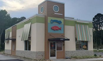 Captain D's Continues Growth With Opening of 28th South Carolina Restaurant in Lancaster