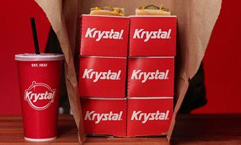 Krystal Announces New Ownership