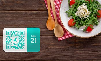 The Contactless Dining Experience: The Future of Restaurants with COVID