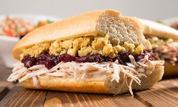 Capriotti's Sandwich Shop Reports Strong Second Quarter Growth Amid Pandemic