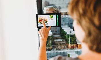 Coolgreens Secures Key Funding to Expand Smart Fridges in DFW