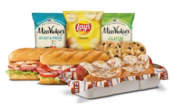 Father's Day Weekend Offer at Firehouse Subs