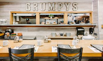 Grumpy's Restaurant Announces Florida Expansion After Reopening