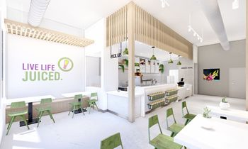 Juice It Up! to Open Flagship Location in Orange County