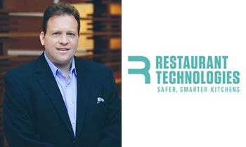 Restaurant Technologies Taps Veteran Leader Aric Nissen to Support the Company's Next Growth Stage