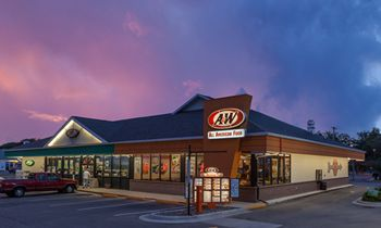 A&W Convenience Store Sales Leap by Double-Digits in June