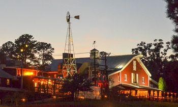 Angus Barn Celebrates Significant Milestone
