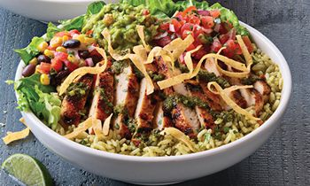 Applebee's Welcomes You Back to the Neighborhood with an Irresist-A-Bowl Deal