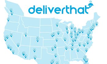 DeliverThat Launches Into Q3 With New Market Expansions