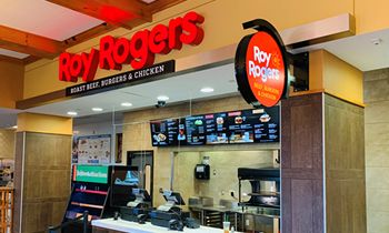 Roy Rogers Opens Two New Locations in Pennsylvania Travel Plazas