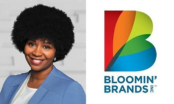 Bloomin' Brands Announces Group Vice President, Diversity & Inclusion