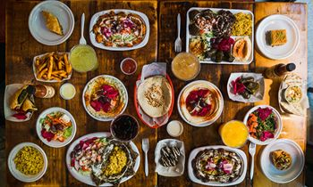 NYC's Iconic Mamoun's Falafel Continues Unprecedented Expansion Across New Jersey