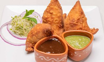 Sankranti, the Latest Indian Quick-Service Restaurant to Hit the Mainstream, Adds New Franchise Location