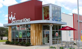 Smoothie King Continues to Expand Franchise Footprint