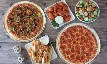 Straw Hat Pizza Announces New Straw Hat Pizza to Be Located in Hollister, CA