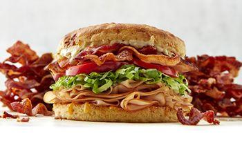 Bacon Lovers Rejoice: Schlotzsky's Celebrates International Bacon Day with an Original Bacon Sandwich Bun