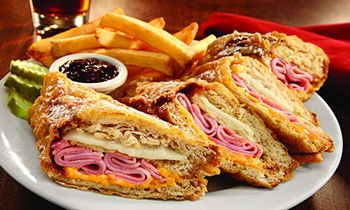 Bennigan's Celebrates National Monte Cristo Day and Benntoberfest with Seasonal Menu Items