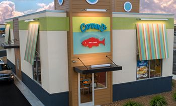 Captain D's Announces Opening of Newest Restaurant in Oak Grove, Kentucky
