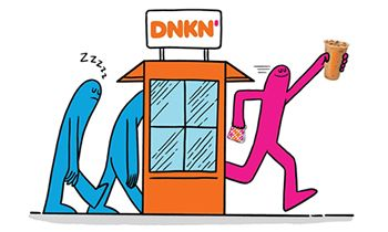 Dunkin' Takes Over National Coffee Day: This Year, It's National Dunkin' Day