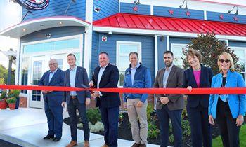 T-BONES Opens 6th Location in Concord, NH
