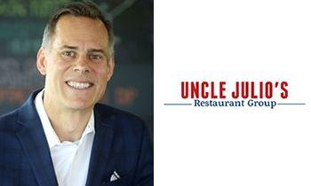 Uncle Julio's Names Dan Wheeler New CMO