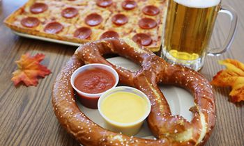 Celebrate the Season with Fall Menu Items at Ledo Pizza
