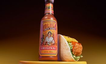 Del Taco Rocks Your World with New Cholula Hot Sauce Crispy Chicken Tacos & Burritos, Loaded Fries & Breakfast Rollers