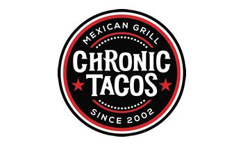 Free Upgrades at Chronic Tacos With I Voted Sticker on Nov. 3