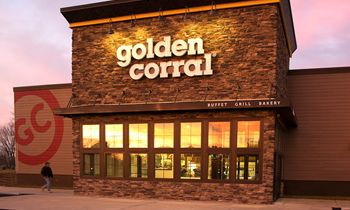 Golden Corral Celebrates Nation's Military Heroes Throughout November