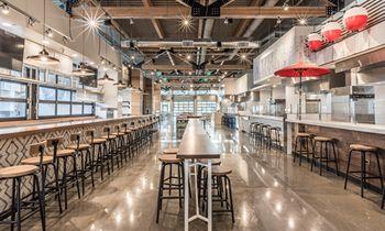Junction Food & Drink Celebrates Grand Opening in Denver's Colorado Center