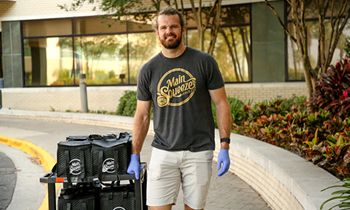 Main Squeeze Juice Co. Has Donated 10,000 Wellness Shots, Juices and Smoothies to Frontline Workers During Pandemic