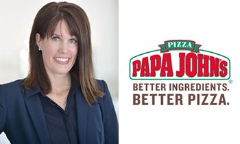 Papa John's Appoints Ann Gugino as Chief Financial Officer