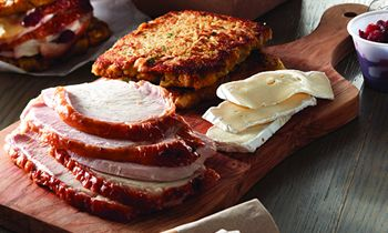US Foods Holiday Scoop Offers Wow-Worthy Solutions to Entice Diners This Season
