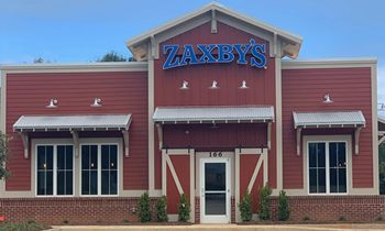 Zaxby's Spreads Its Wings With New Gray, Georgia Location