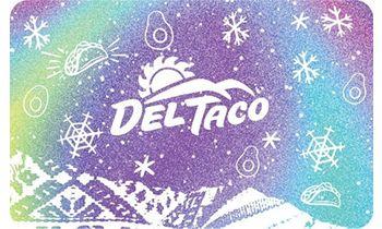Del Taco Brings Back Del-icious Holiday Gift Card Bonus Program