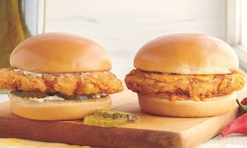 Farmer Boys Hatches Fried Chicken Sandwiches at All Locations