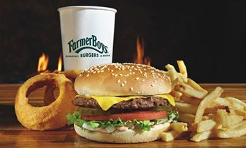 Farmer Boys to Celebrate Grand Opening of New Riverside Restaurant by Hosting a Fundraiser for Local High School