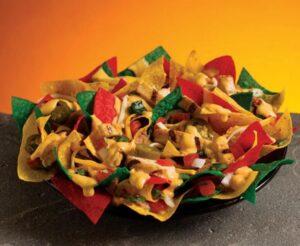 Taco John's Partnering with the Friday Food Bag Foundation for Nachos Navidad
