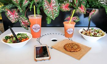 'Tis the Season to 'Fuel Your Well-Being' at Original ChopShop