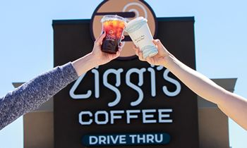 Ziggi's Coffee Signs New Agreement for Location in Thornton, Colorado