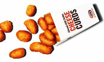 A&W Restaurants Bring Back Sriracha Cheese Curds
