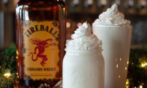 Bad Daddy's is Making Spirits Bright with New Festive Drink Menu